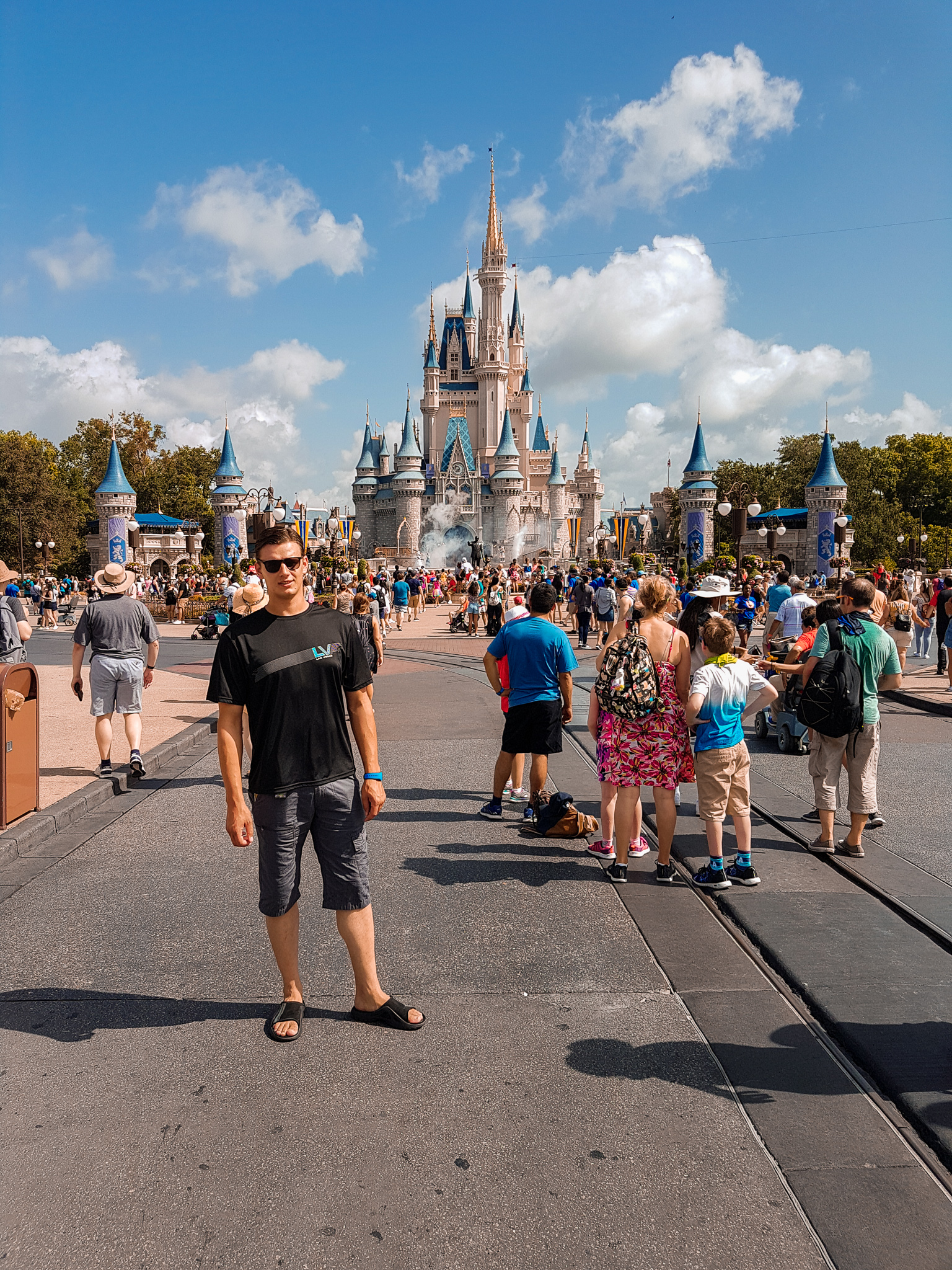 what to experience in Disney World