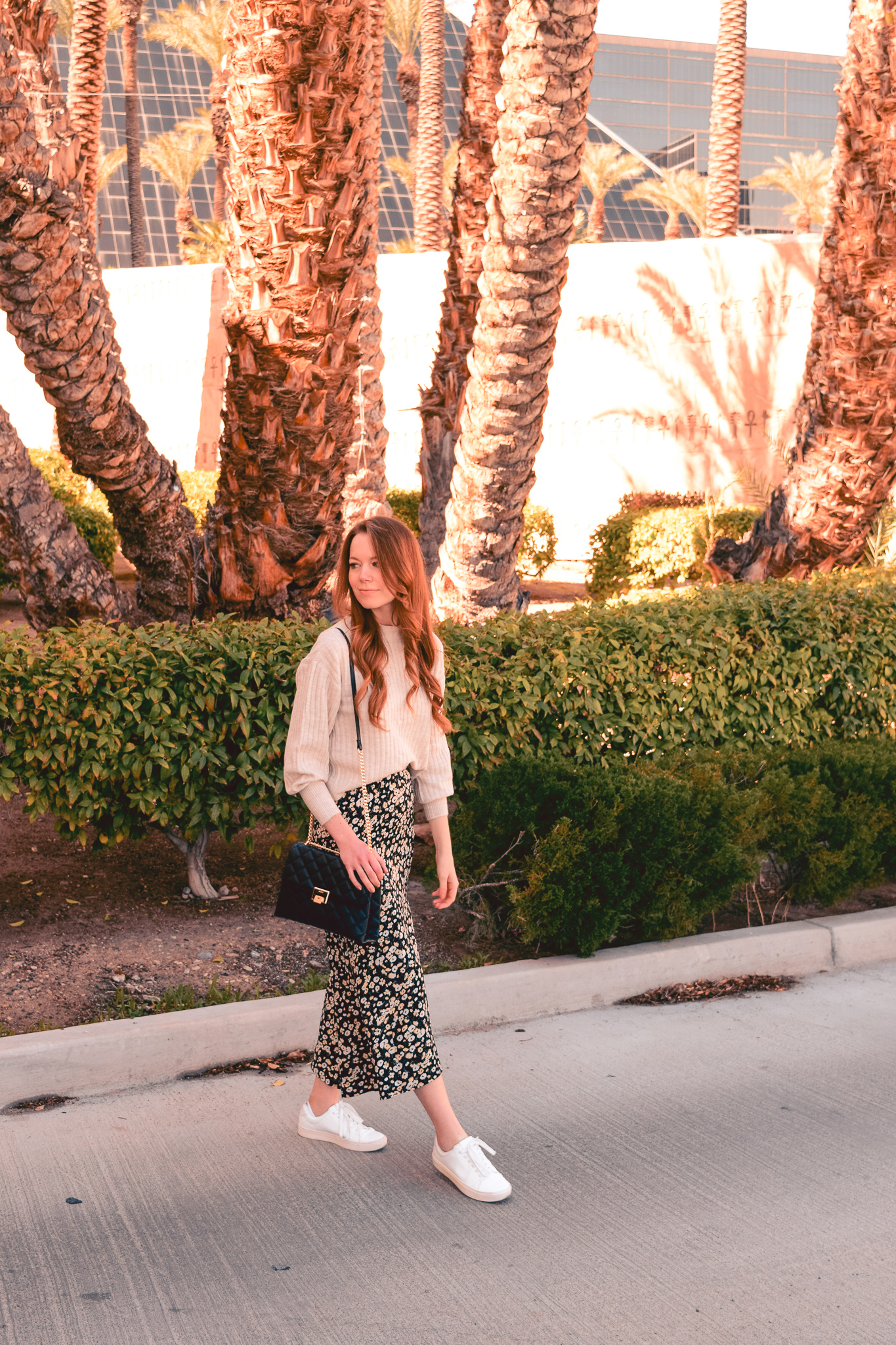 what to wear in vegas in february
